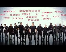 The Expendables 3 Official Movie Teaser TRAILER 1 2014 HD Sylvester Stallone Movie