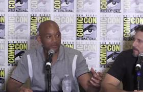 Will Smith Gets Deep About Uncle Phil