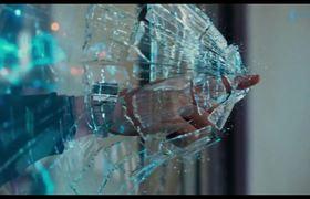 JUSTICE LEAGUE - Official Trailer 3 (2017) Comic- Con 2017
