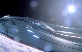 The Orville (FOX) Comic-Con Trailer HD