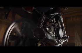 JIGSAW 8 - Movie Trailer Sub Spanish 2017