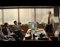 The Wolf of Wall Street Official Movie CLIP The Sides 2013 HD Leonardo DiCaprio Movie