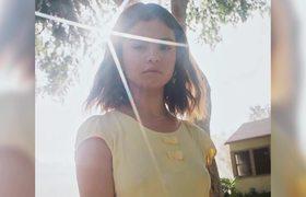 Selena Gomez Drops EERIE