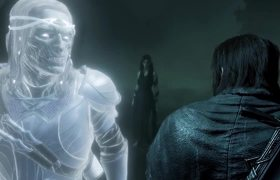 Shadow Of War Shelob Trailer (2017)