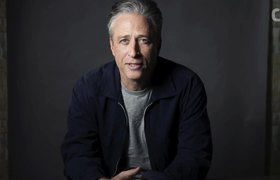 Jon Stewart Sets HBO Standup Specials
