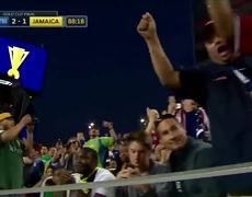 USA vs. Jamaica - 2017 CONCACAF Gold Cup Highlights