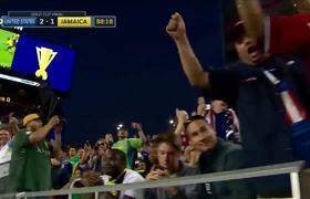 USA vs. Jamaica - 2017 CONCACAF Resumen Copa Oro