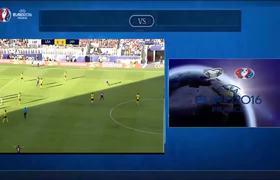 USA Vs Jamaica 2-1 Todos los goles y resumen Final CONCACAF 2017