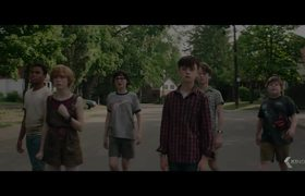 IT - Official Trailer 2 (2017)
