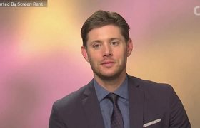 Jensen Ackles Dreamed The Final Scene Of Supernatural