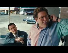 The Wolf of Wall Street Ultimate Money Trailer 2013 HD Leonardo DiCaprio