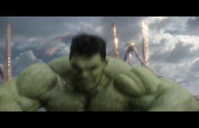 THOR RAGNAROK Official TV Spot Trailer #2 - Cinemark (2017)