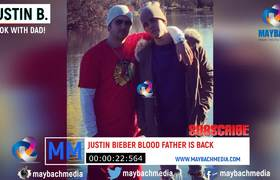 Justin Bieber Real Father Is Back On The Scene