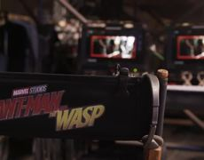 """Marvel - """"Ant-Man & The Wasp"""" Now In Production"""
