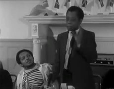 James Baldwin and America's
