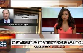 Cosby attorney seeks to withdraw from sex assault case