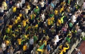 London 2017 IAAF World Championships - 100m Men's - Heat 6 - Usain Bolt - 10,07s
