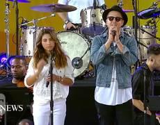 Chris Cornell's Daughter Toni Sing Alongside OneRepublic for Tribute