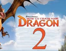 How To Train Your Dragon 2 SNEAK PEEK 2014