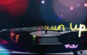 Machine Gun Kelly - Go For Broke (Lyric Video) ft. James Arthur