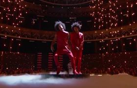 World of Dance 2017 - Jabbawockeez: Qualifiers - Videos - Metatube