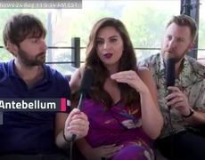Lady Antebellum Tours South Africa