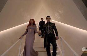 INHUMANS Official First Look Trailer (HD)