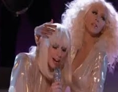 The Voice USA 2013 Lady Gaga Do What You Want ft Christina Aguilera Finals Results
