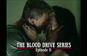 Blood Drive 1x11 Promo