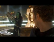 GUARDIANS OF THE GALAXY VOL. 2 Teen Groot Extended Scene