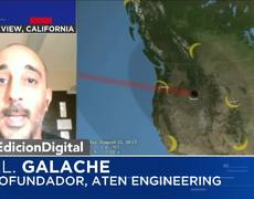 Astronomer explains what you will see during the solar eclipse