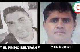 Narco desaparecido es jefe de sicarios de El Ojos