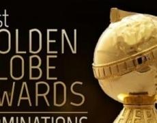 2014 Golden Globes Movie Nominations