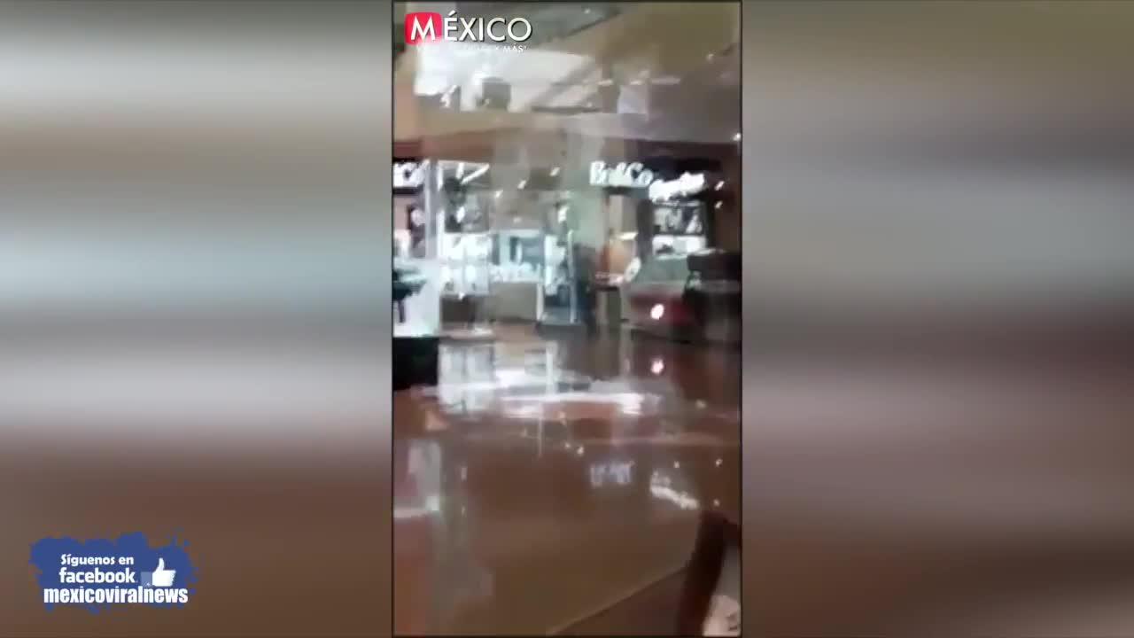 Asaltan Joyería a Bo&Co en Galerías Querétaro