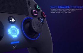 New PS4 Controller : Nacon Revolution 2 Trailer