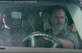 'The Walking Dead' Season 7 Heads To Netflix