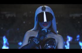 Katy Perry ft. Nicki Minaj - Swish Swish (Official)
