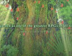 Secret of Mana - Announcement Trailer