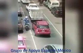 Asaltan Joyería a Bo&Co en Galerías Querétaro - Videos