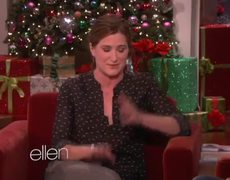 The Ellen The Hilarious Kathryn Hahn