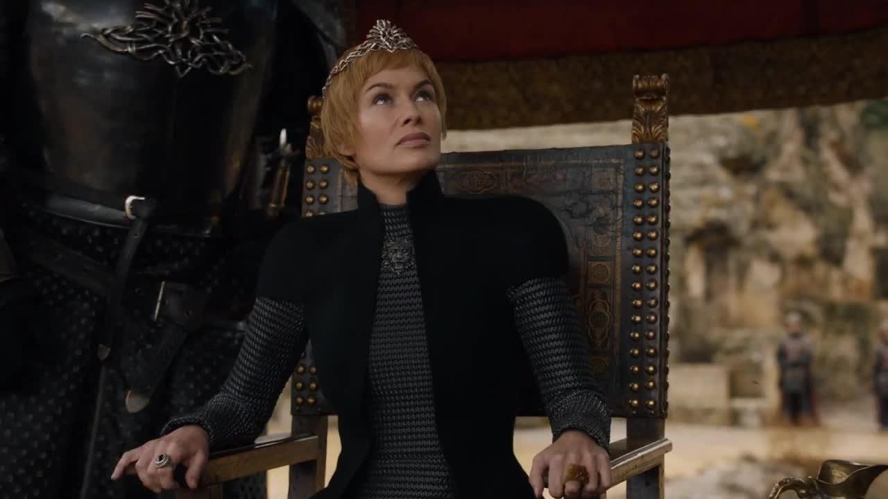 Game Of Thrones 7x07 Daenerys Drogon Arrive At The Dragonpit Videos Metatube