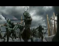 THOR: RAGNAROK Official TV Spot Trailer #4 - Goddess of Death (2017)