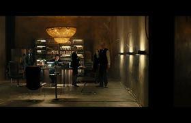 BLADE RUNNER 2049 Prequel Short Film #1 - Nexus 2036 (2017)