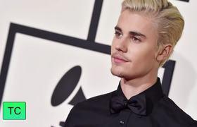 Testículos de Justin Bieber se viralizan