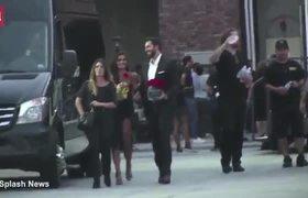 Engaged! Bachelor in Paradise's Derek Peth Taylor Nolan