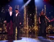 The X Factor UK 2013 THE ANNOUNCEMENT The Winner of The X Factor 2013 is Live Final Week 10