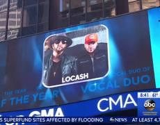 2017 CMA Nominations