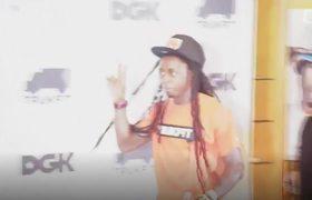 Lil Wayne Hospitalized For Seizures