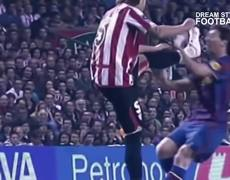 Lesiones más Graves del Fútbol (Recopilacion)