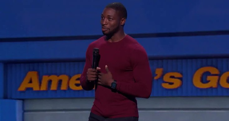 Preacher Lawson: Comedian Delivers Refreshing Take On ...